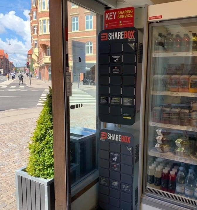7-Eleven Amagerbrogade 43 (2)