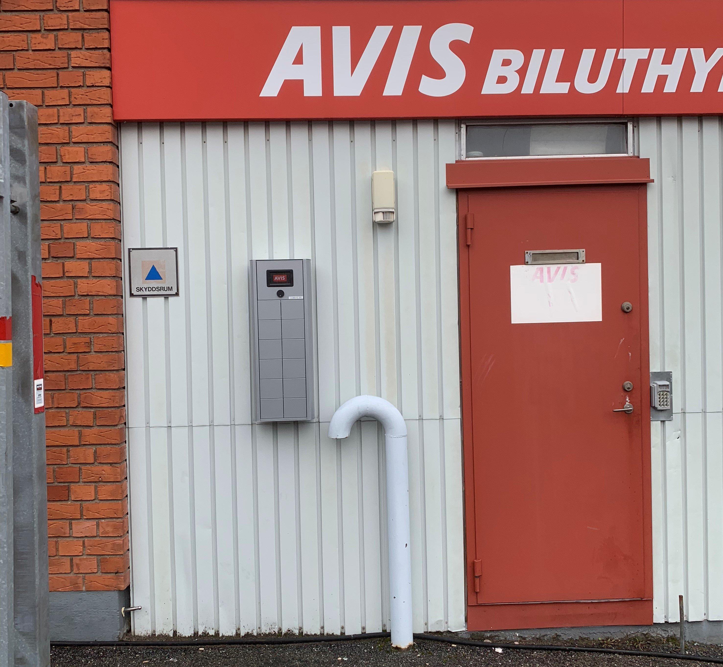 Avis Stockholm (2)