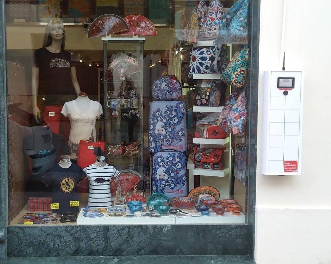 Seville location 01