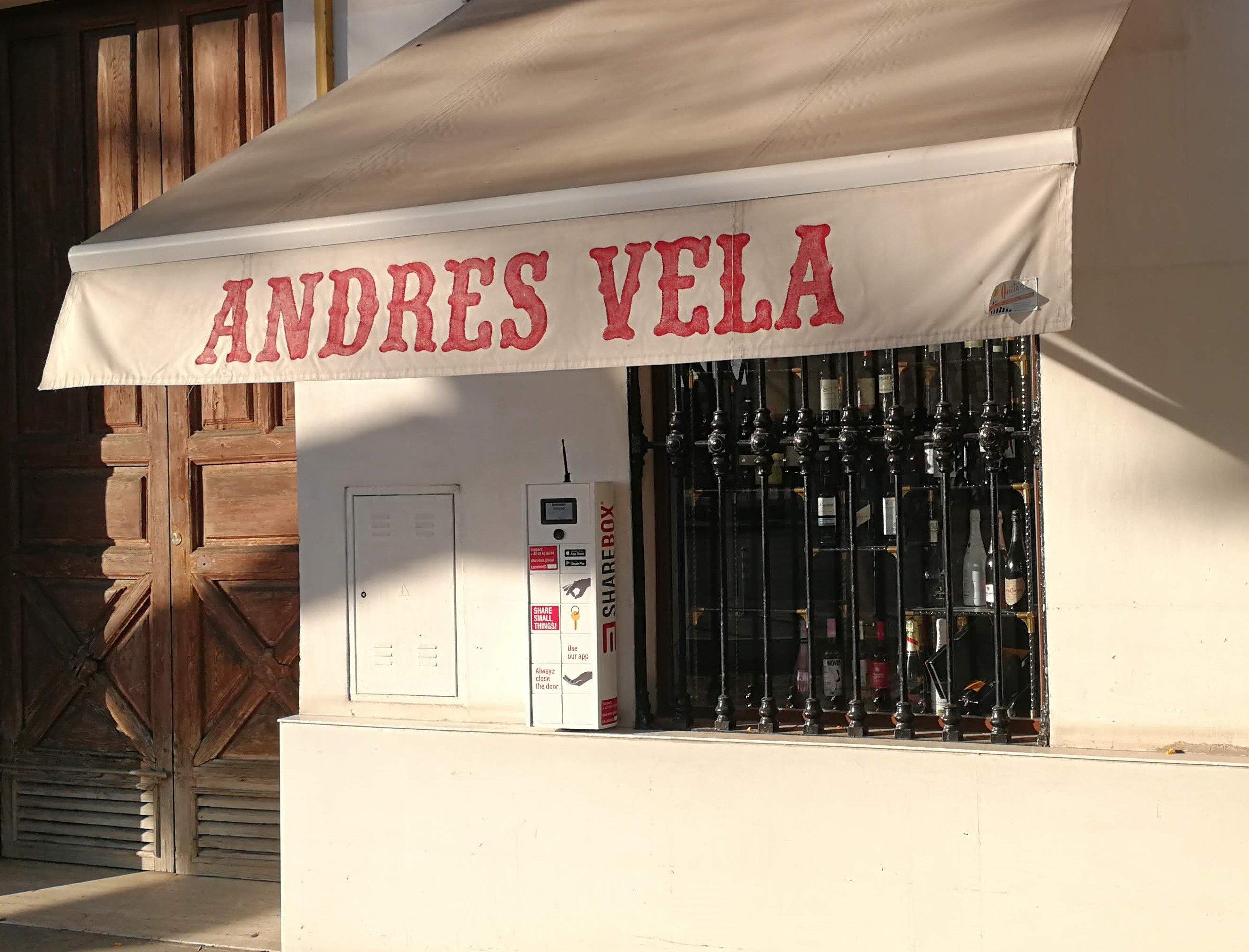 Seville location 15