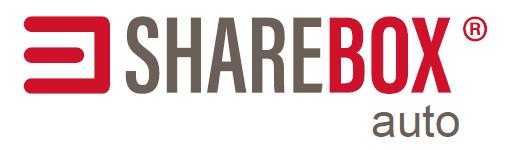 Sharebox Auto logo