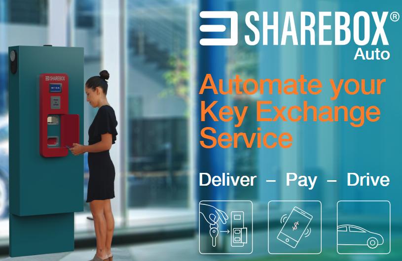 Sharebox Auto top graphic